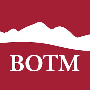 BOTM Mobile Logo